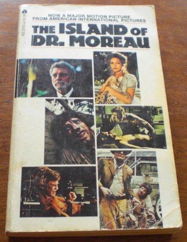 9780441374212: The Island of Dr. Moreau