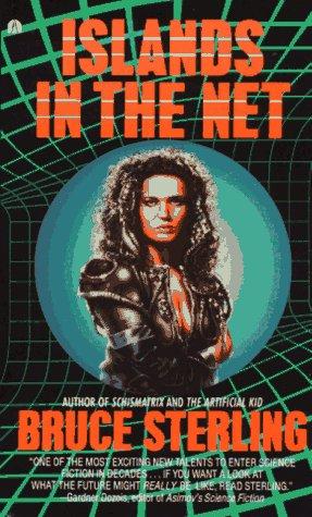 9780441374236: Islands in the Net