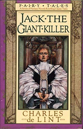9780441379699: Jack, the Giant Killer (Fairy Tales)