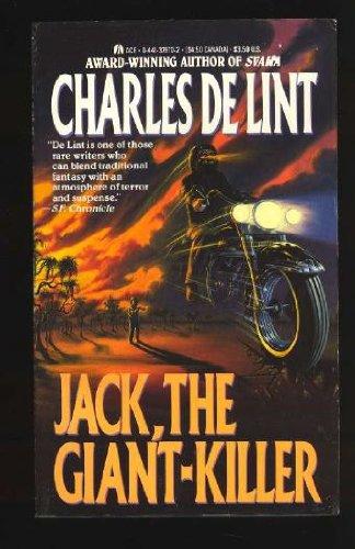 9780441379705: Jack, the Giant Killer