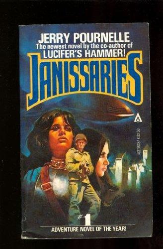 9780441382873: Janissaries
