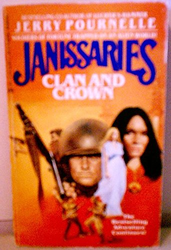 Janissaries/clan: Pournelle, Jerry