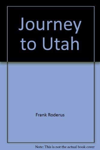 9780441409198: Journey to Utah