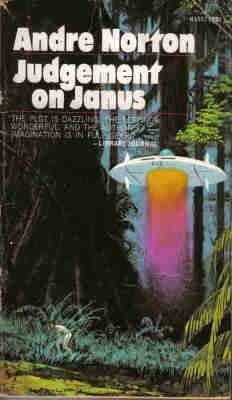 9780441415519: Judgment on Janus (Ace SF, #41551)