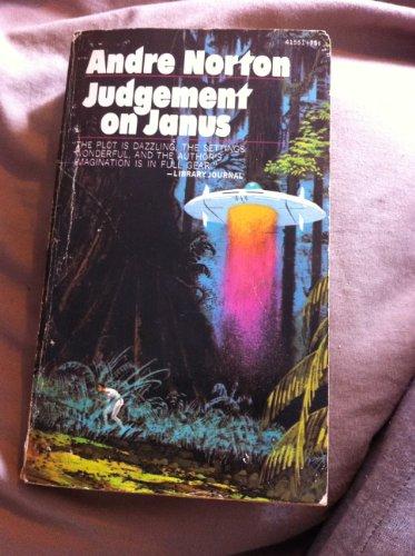 9780441415526: Judgement on Janus