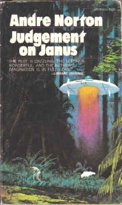 9780441415533: Judgment on Janus