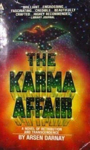 The Karma Affair: Darnay, Arsen