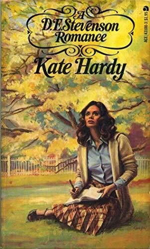 9780441431007: Kate Hardy
