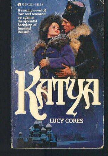 Katya: Cores, Lucy