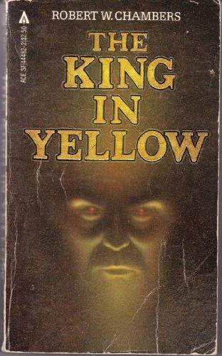 King In Yellow: Robert Chambers