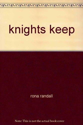 9780441451180: knights keep