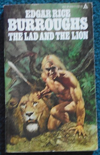 9780441468720: The Lad and the Lion