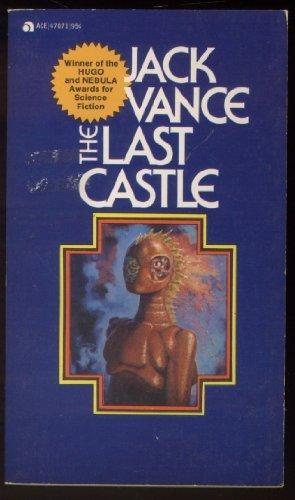 9780441470723: The Last Castle