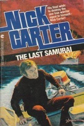 9780441471836: The Last Samurai