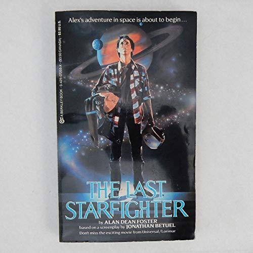9780441472130: Last Starfighter