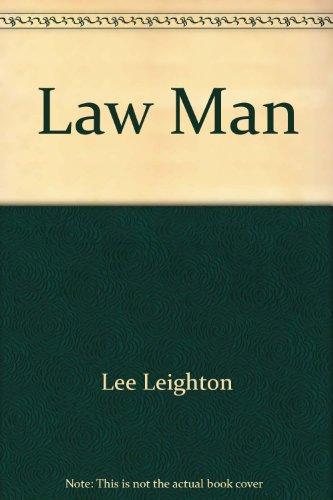 9780441474943: Law man