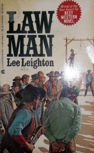 9780441474950: Law Man