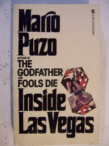 9780441476220: Inside Las Vegas [Taschenbuch] by Puzo, Mario