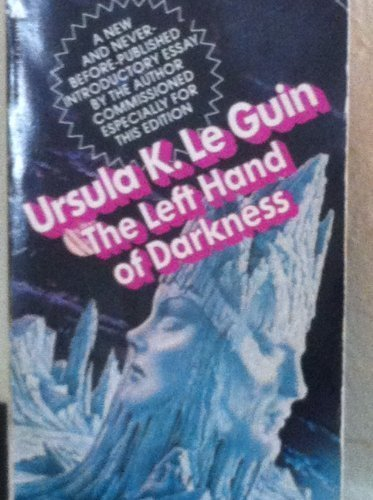 9780441478095: The Left Hand of Darkness