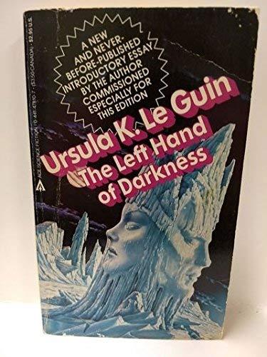 Left Hand Darkness: Le Guin, Ursula K.