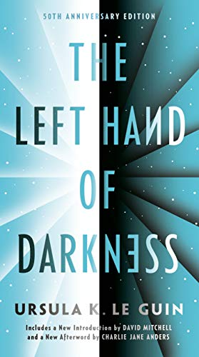 9780441478125: The Left Hand of Darkness (Remembering Tomorrow)