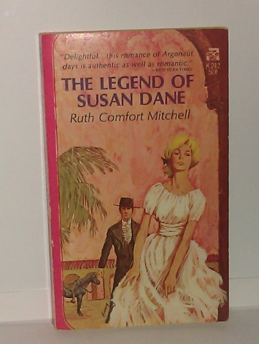 9780441479757: The Legend of Susan Dane