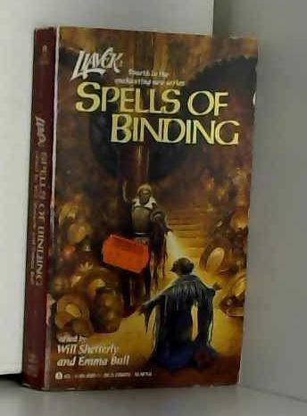 9780441481910: Spells of Binding (Liavek bk4)