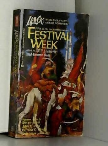 9780441481927: Festival Week (Liavek Book 5)