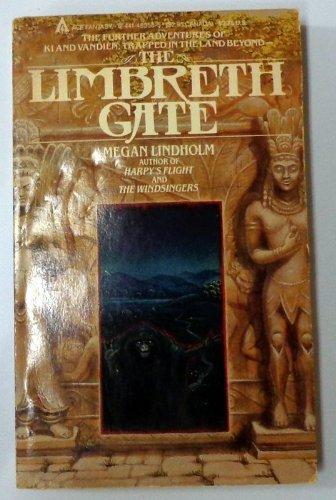9780441483587: The Limbreth Gate