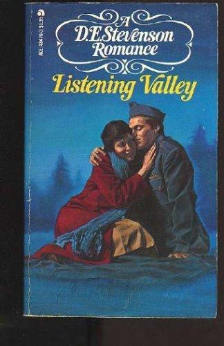 9780441484706: Listening Valley