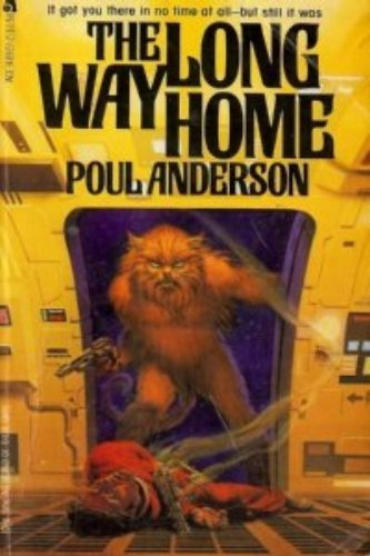 9780441489220: The Long Way Home