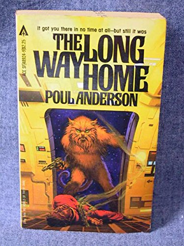 9780441489244: The Long Way Home