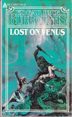 9780441495061: Lost on Venus