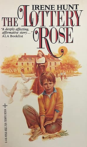 9780441495160: Lottery Rose