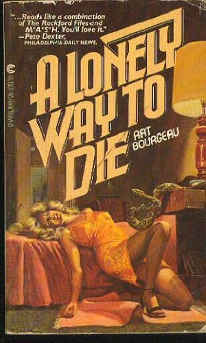 9780441497065: A Lonely Way to Die