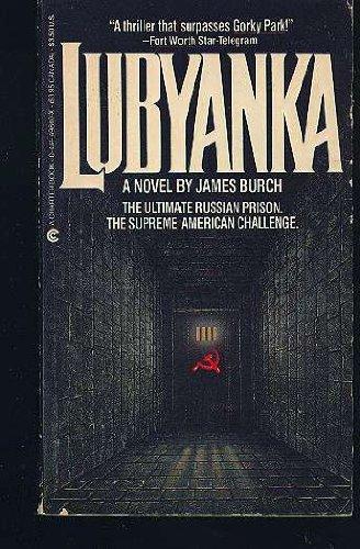 9780441498406: Lubyanka