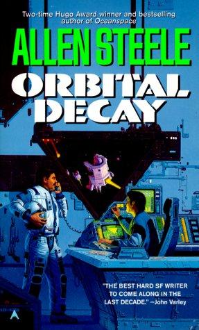 9780441498512: Orbital Decay (Near-Space)