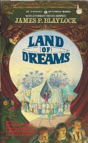 9780441503476: Land of Dreams