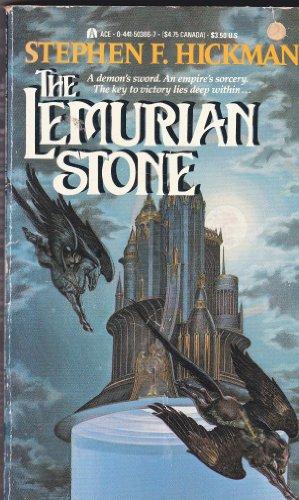 9780441503667: Lemurian Stone