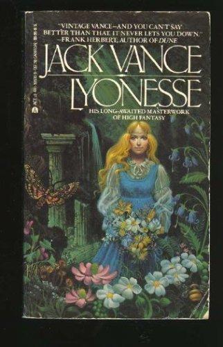 9780441505302: Lyonesse (Book 1)