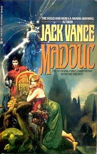 Lyonesse: Madouc: Vance, Jack