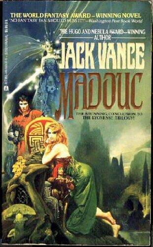 Madouc (Lyonesse Book 3): Vance, Jack
