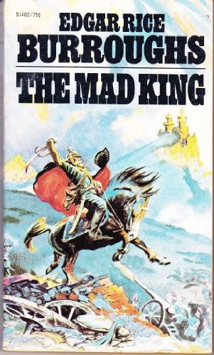 9780441514021: The Mad King