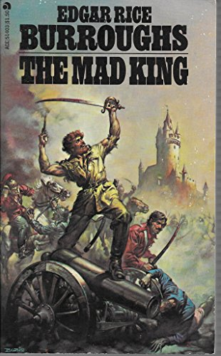 9780441514038: The Mad King