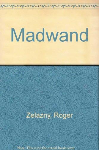 9780441515127: Madwand