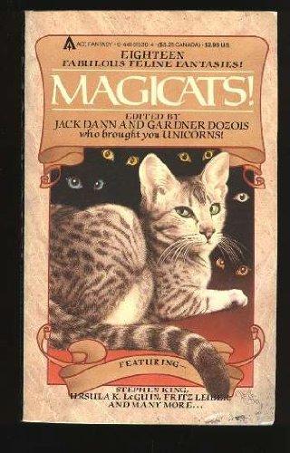 Magicats!: Dann, Jack and Dozois, Gardner (ed)