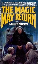 Signed* Magic May Return (Ace Science Fiction): Larry Niven (Signed)