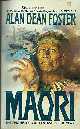 Maori: **Signed**: Foster, Alan Dean