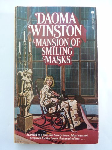 9780441519361: Mansion of smiling masks