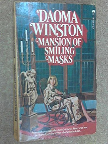Mansion of smiling masks: Winston, Daoma